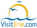 Visit Erie Web Logo Color
